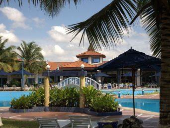 La Palm Royal Beach