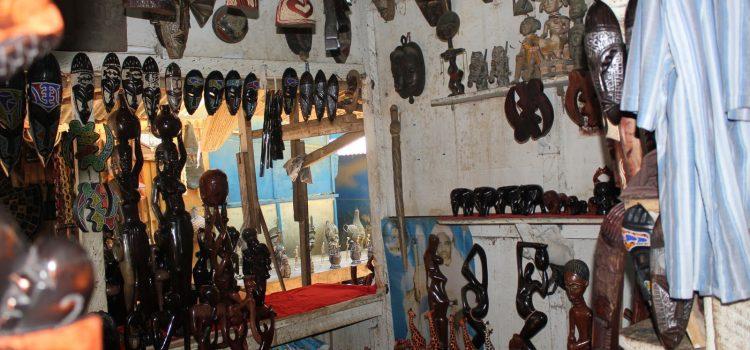 Accra Cultural Center