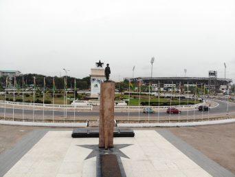 Accra City Tours