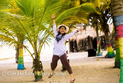 Tropical Adventure ghana