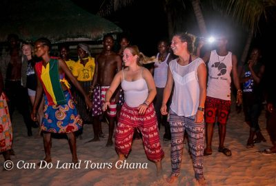 tailor made tours package ghana