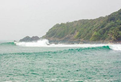 Surfing Adventure ghana