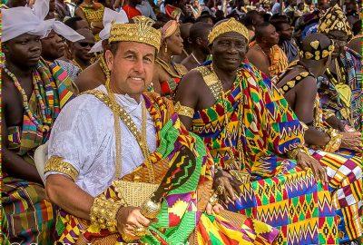 GARDEN CITY EXPERIENCE ghana