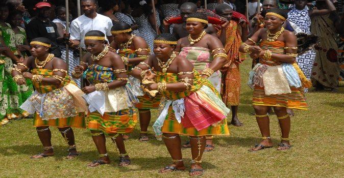 Ghana Adventure Tours Package