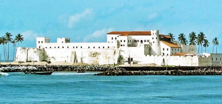 VISIT CAPE COAST AND ELMINA CASTLES