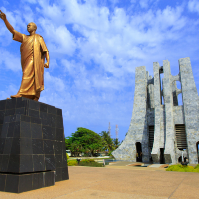 History Tours ghana